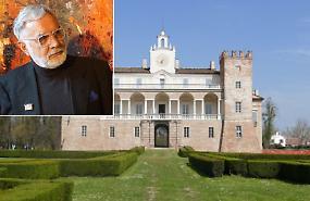 Villa Medici, boom di visitatori per Bargoni