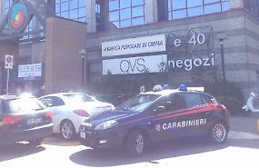 Contrasto alla criminalità, carabinieri mobilitati sul territorio