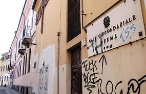 Il Comune vende, 'sì' agli uffici nell'ex carcere di via Frecavalli
