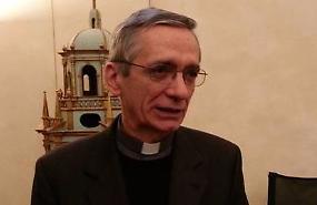 Vescovo, ingresso il 2 aprile