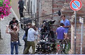 Film di Guadagnino, il lancio è negli Usa