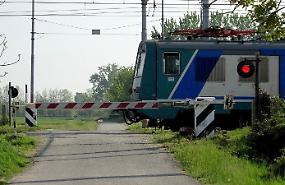 """Ferrovie, Piloni (Pd): """"Da Rfi alcune novità sui passaggi a livello ma tempi lunghi sui raddoppi"""""""