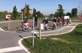 'Sulla buona strada... in bici', un successo