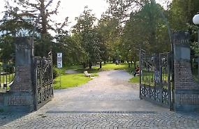 Sgambamento cani, Italia Nostra: 'Giardini vecchi da tutelare'