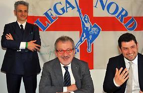 Autonomia della Lombardia, Maroni: così 54 miliardi resterebbero qui