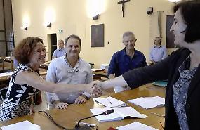 Bonaldi proclamata sindaco, ecco il nuovo consiglio comunale