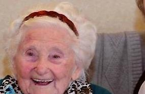 E' morta la 'nonna hi-tech'