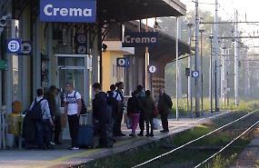 Treni, dalla Regione investimenti sulla rete cremasca