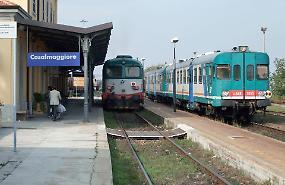Ponte chiuso, treno navetta: in comune le prime richieste