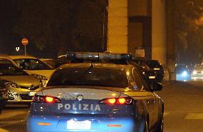Controlli di polizia per sorvegliare la movida