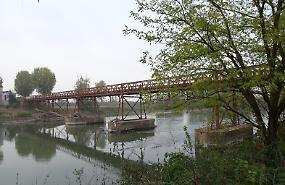 Speranze per il ponte, stanziato da Mantova mezzo milione di euro
