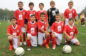 E' nato Sport Club Torre Iccio