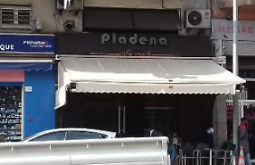 Un caffè al bar Piadena di Casablanca