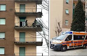 Donna di 89 anni cade in casa, salvata al sesto piano