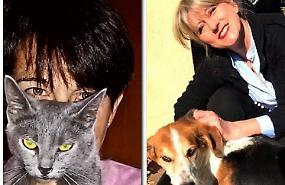 La lirica dà voce ai cani e gatti bisognosi