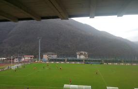 Lumezzane - Crema 1908 - Stadio Saleri ore 14.30