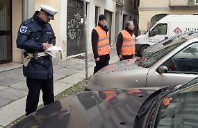 Multe, in cassa 700mila euro in più: raggiunto il record di 3,8 milioni