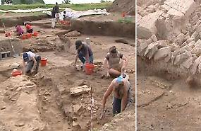 """Bedriacum, """"la tecnologia al servizio dell'archeologia"""""""