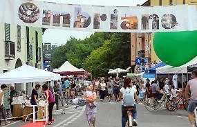 Ombrianville quartiere al top tra divertimento e affari