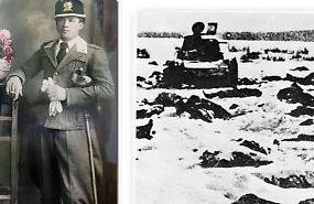 Il soldato torna a casa, dopo 76 anni, trovato il corpo