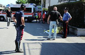 Omicidio di Pandino, Saverio non accettava la relazione della 'ex' con un collega