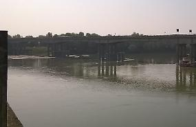 """Viadana e Casalmaggiore: """"Qui servono due ponti nuovi"""""""