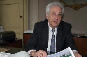 Morto a 71 anni l'architetto Natale Irsonti