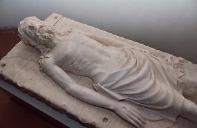 Cristo deposto: 'A Cremona una vetrina per la nostra arte'
