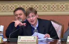 Comune e veleni, Bongiovanni: 'Cnc vergognosi, cercano caos'