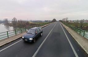 Verifiche al ponte sull'Oglio, nessun problema strutturale