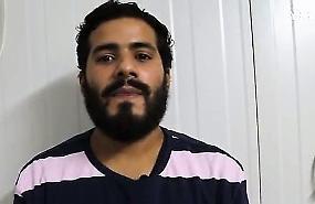 Samir Bougana, il foreign fighter dell'Isis preso dai Curdi