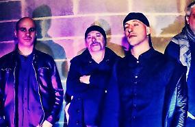 Sanremo Rock, il sogno degli Svytols