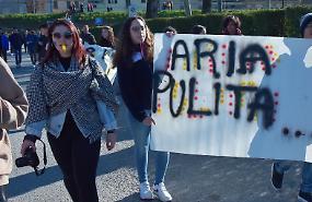 L'Ora della Terra, studenti di nuovo in piazza