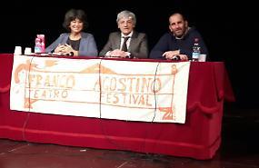 Faft, in 400 a teatro per Benatti e Cavina