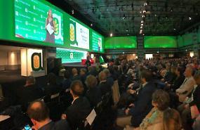 Si è aperta a Milano l'Assemblea di Confagricoltura