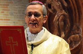 Il messaggio del vescovo Gianotti per la Quaresina 2020