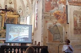 Santa Maria delle Grazie, cantieri per salvare il gioiello cinquecentesco