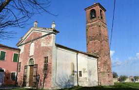 I mille anni della Pieve di San Maurizio
