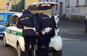 """""""Poche multe elevate"""": Forza Italia si dissocia da Beretta"""