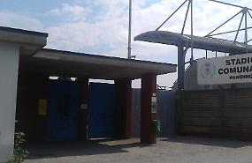 Elisoccorso, lo stadio comunale come base di volo