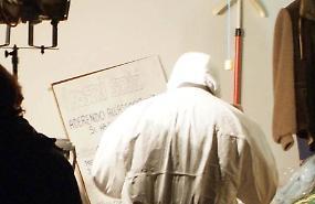 Omicidio Ogliari, un'impronta di donna la chiave del processo