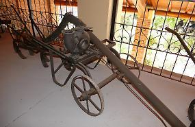 FOTO Omaggio alla civiltà contadina, ecco la casina museo di Pontirolo