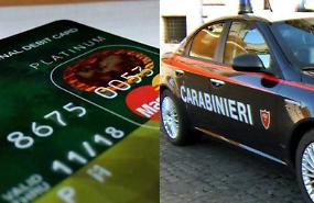 Mail truffa, via 1.490 euro dal conto online: denunciato un hacker 18enne
