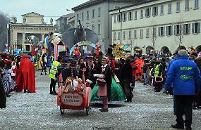 Carnevale Cremasco: niente sfilata, ma il lavoro non si ferma