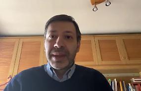 VIDEO Il provveditore: le scuole possono tornare alla didattica in presenza
