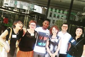 Migranti, Sprar: Cremona protagonista a Bruxelles