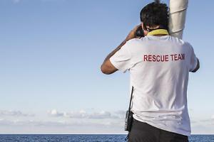 Migranti, altri 38 arrivi: rischio collasso