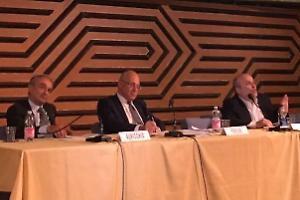 'Al Via' : bando da 300 milioni per il rilancio economico
