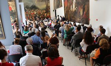 I Musei Civici vicini ai 65.000 visitatori in un anno, in crescita del 7,3%