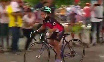 Domenica prima gara ciclistica dedicata ai Giovanissimi